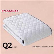 クィーン2寝装品3点セット LTフィット羊毛ハードSTD3点セット ピンク