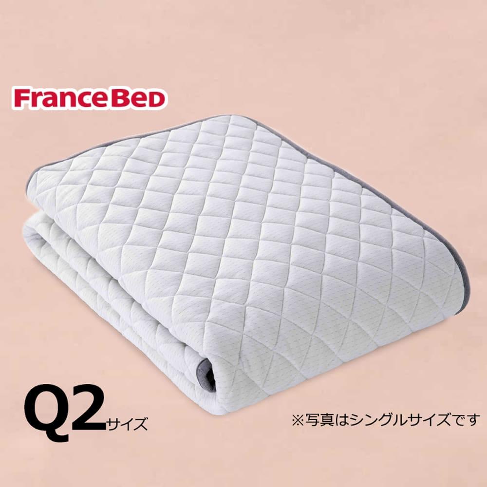 クィーン2寝装品3点セット LTフィット羊毛ハードSTD3点セット ピンク:ご家庭の洗濯機で洗えます