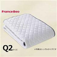 クィーン2寝装品3点セット LTフィット羊毛ハードSTD3点セット キナリ