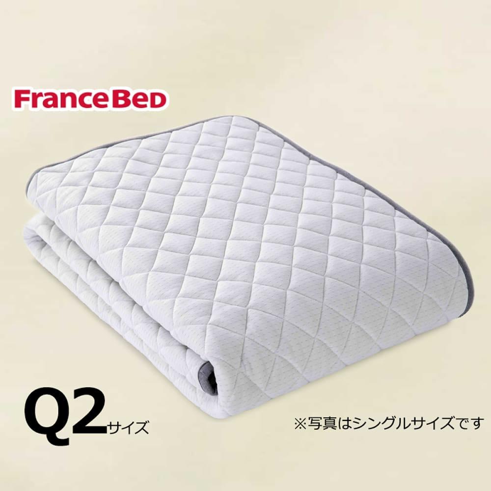 クィーン2寝装品3点セット LTフィット羊毛ハードSTD3点セット:ご家庭の洗濯機で洗えます