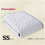 セミシングル寝装品3点セット LTフィット羊毛ハードSTD3点セット キナリ