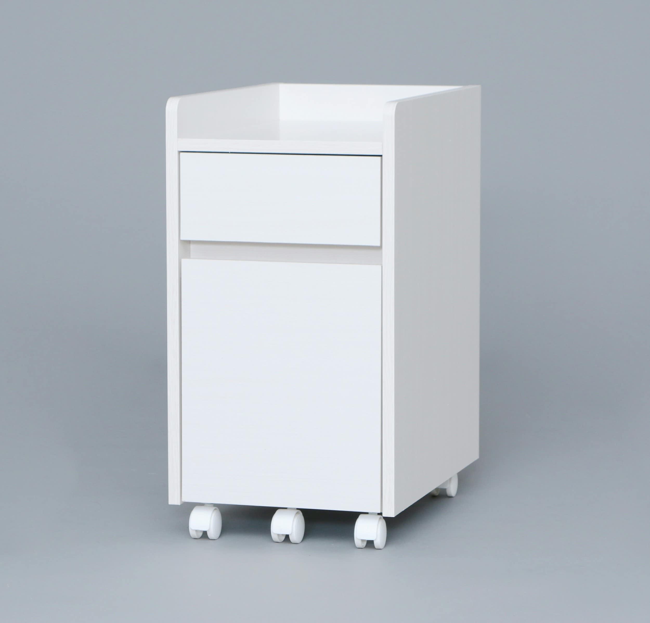 キャビネット FDK−3059C オフホワイト:キャビネット