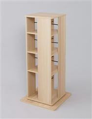 たくさん本が収納出来るラック CR−1000 NA