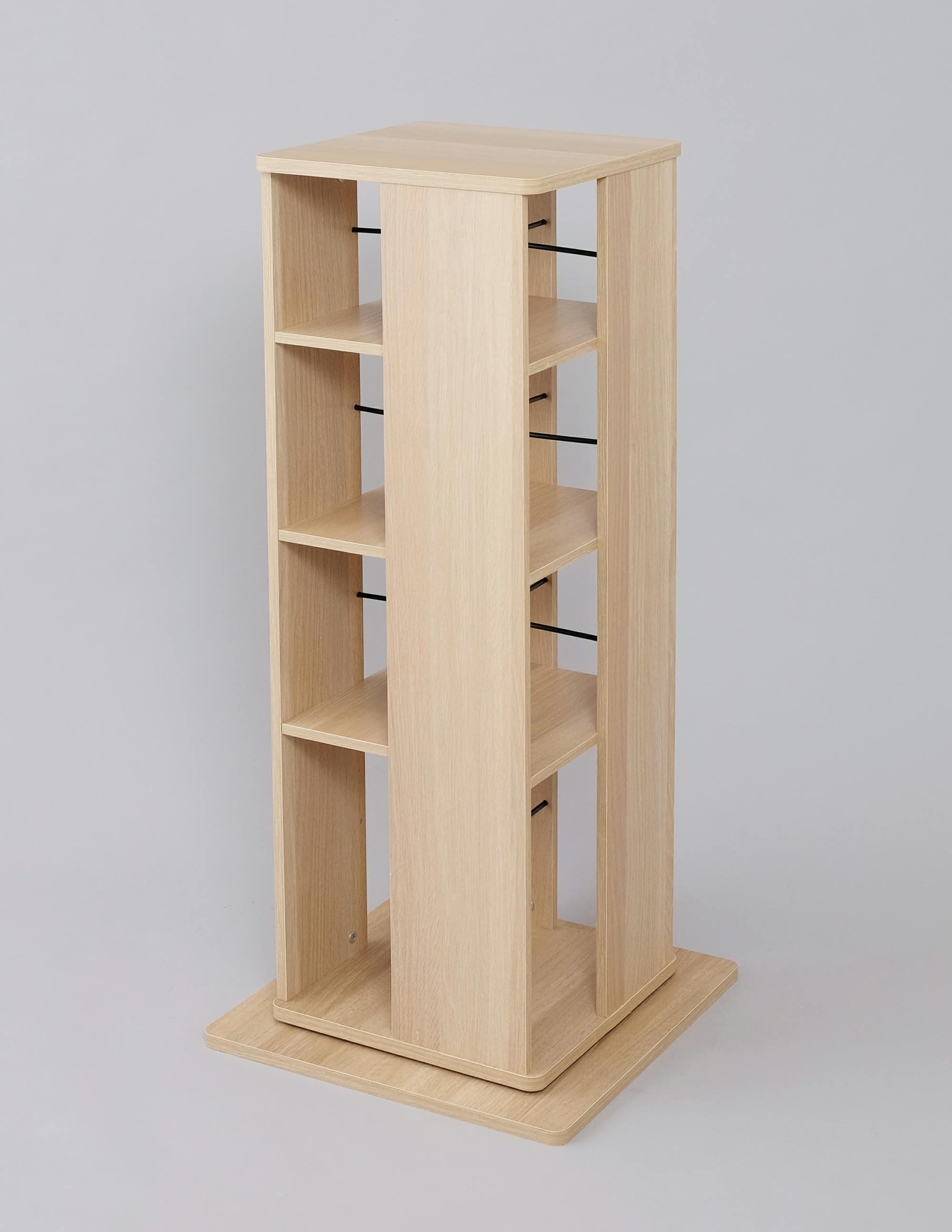 たくさん本が収納出来るラック CR−1000 NA:たくさん本が収納出来るラック