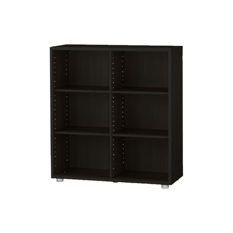 ニューワークスタジオ オープン書棚 DD−B802 DA