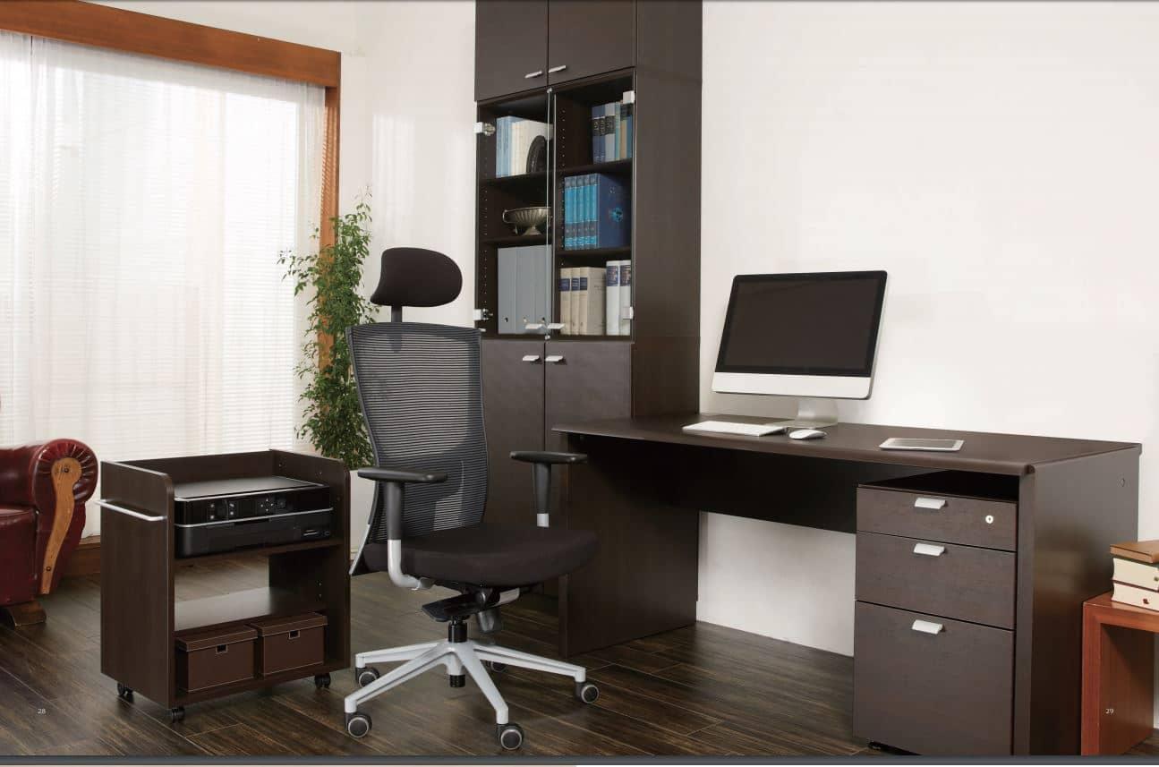 ニューワークスタジオ オプション木扉 DD−BW64 WN:発売から15年、進化し続けるロングセラー商品