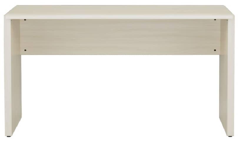 ニューワークスタジオ 薄型デスク DD−151−WN:発売から15年、進化し続けるロングセラー商品