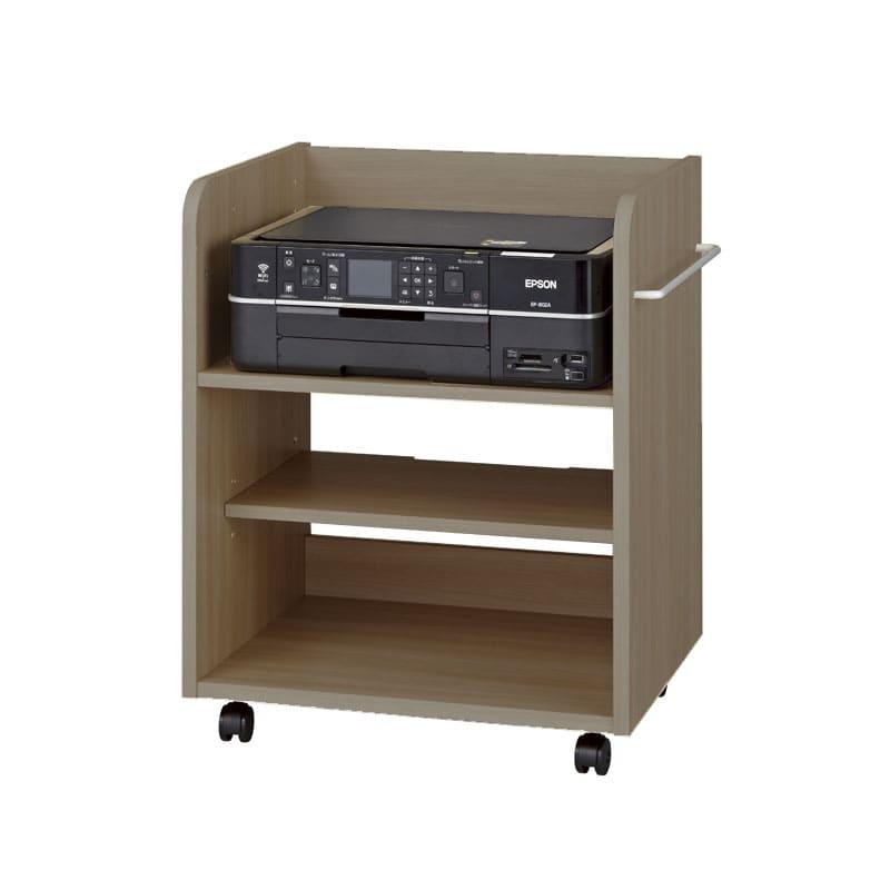 ニューワークスタジオ プリンターワゴン DD−S460−MR:発売から15年、進化し続けるロングセラー商品