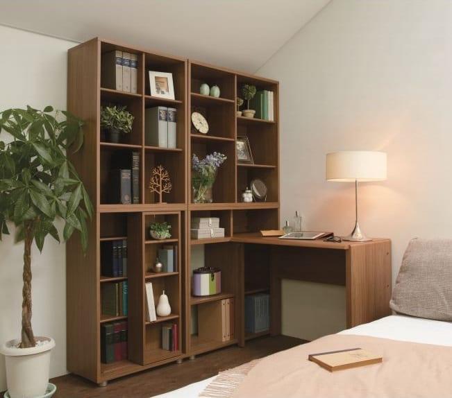 ニューワークスタジオ オープン書棚 DD−B802−NL:お気に入りの組み合わせがきっと見つかる