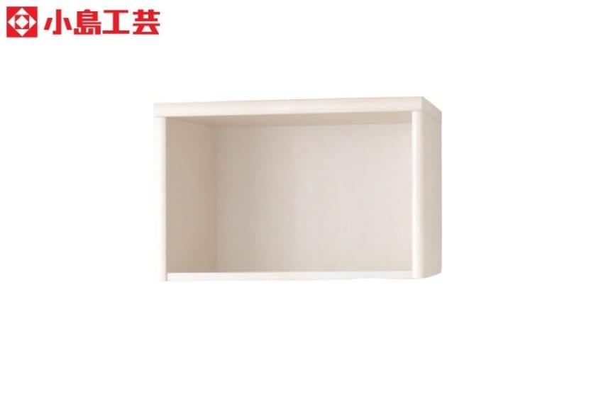 小島工芸 上置 アコード60A(ホワイト):豊富なサイズバリエーション
