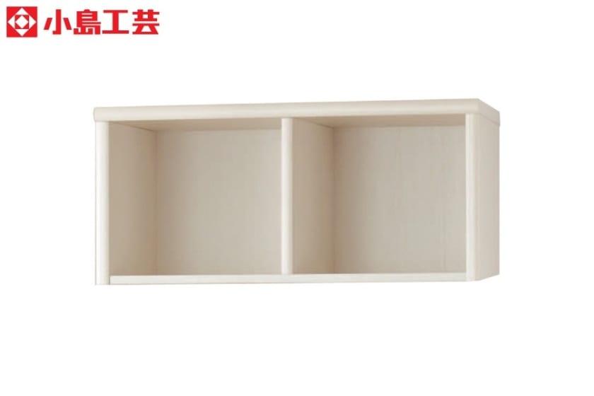 小島工芸 上置 アコード90A(ホワイト):豊富なサイズバリエーション