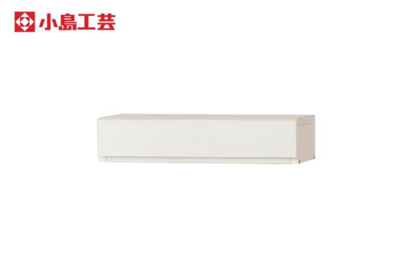 小島工芸 引出 アコード60用(ホワイト):豊富なサイズバリエーション