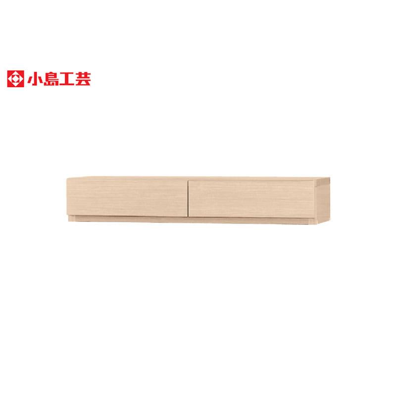 小島工芸 引出 アコード75用(チェリーナチュラル):豊富なサイズバリエーション