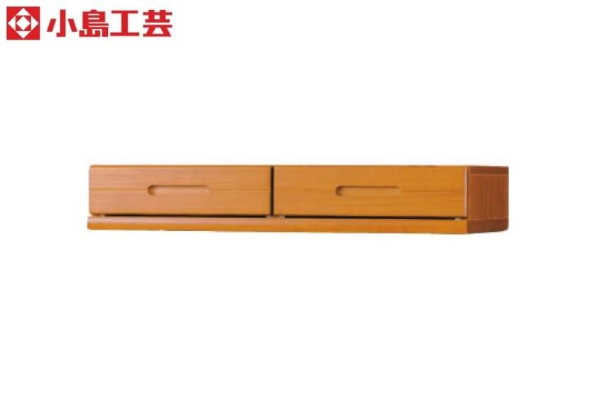 小島工芸 引出 オファー90(ミディアム):F☆☆☆☆相当の資材を使用した書棚
