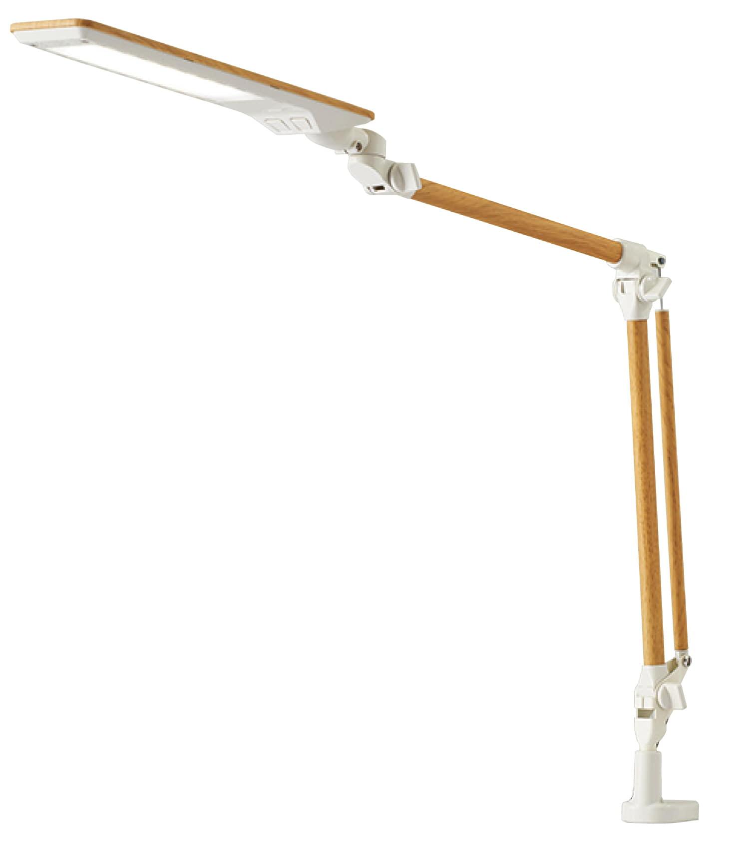 LEDアームライト ECL-335 NA