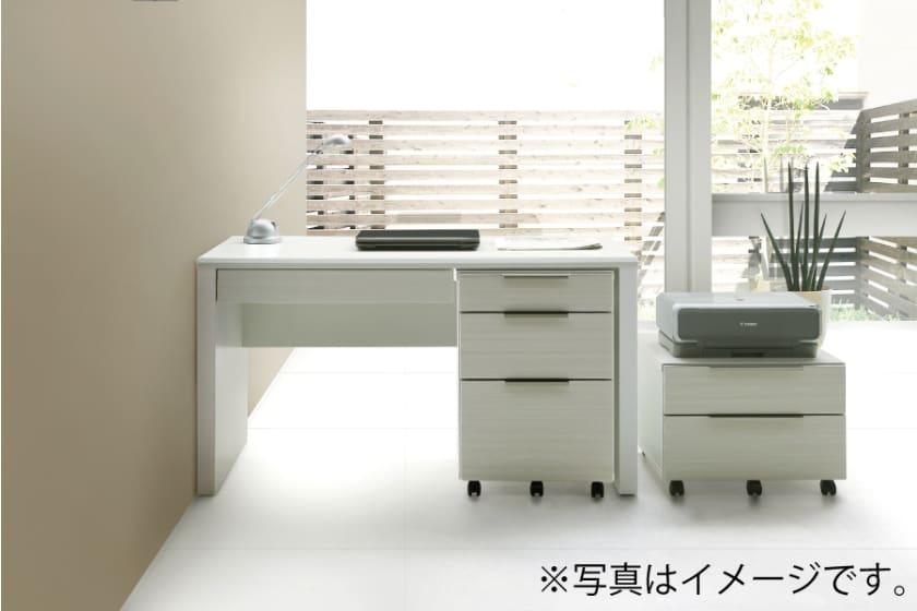 デスク グレイン120×60(WH)