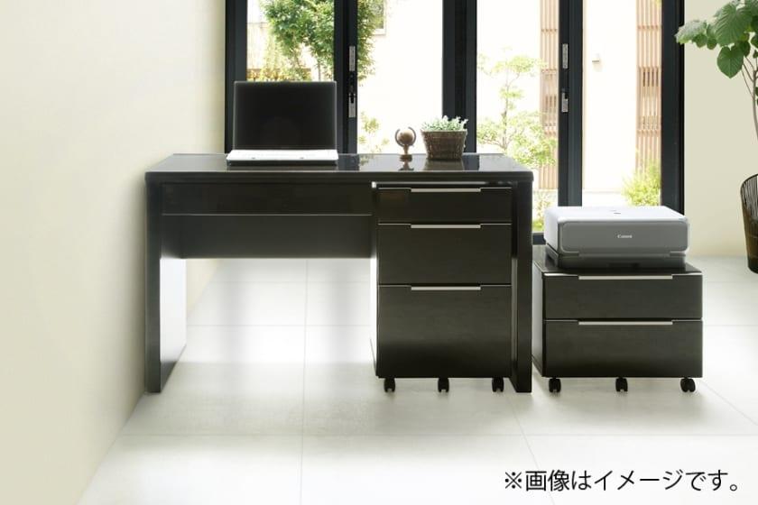 デスク グレイン120×60(BK)