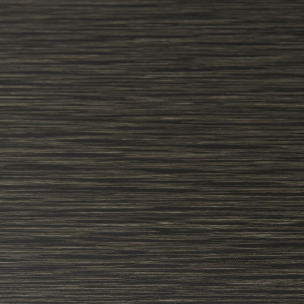 デスク グレイン120×60(BK):木目が映えるモノトーンカラー