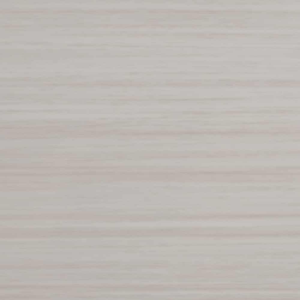 デスク グレイン140×60(WH):木目が映えるモノトーンカラー