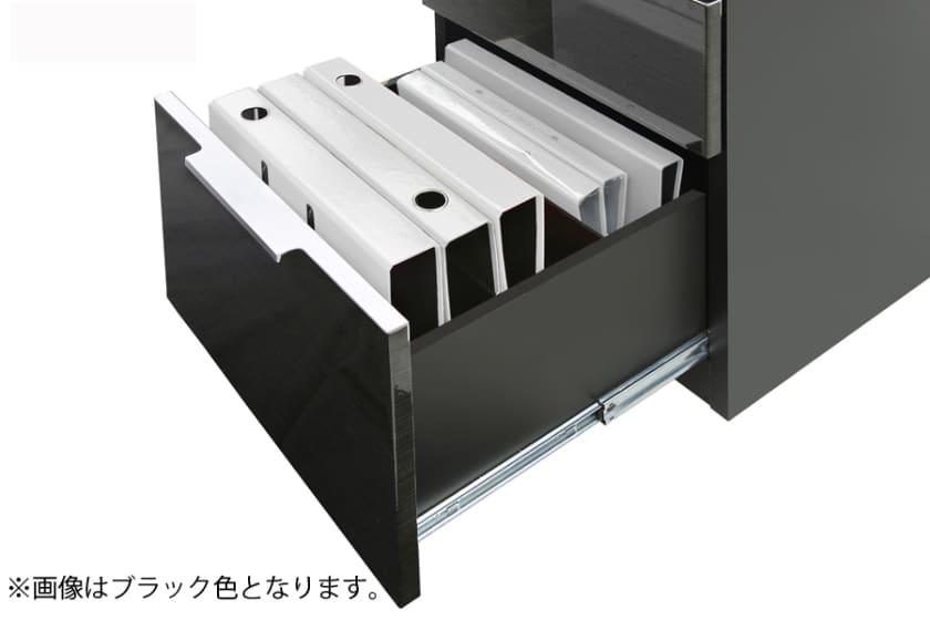 サイドチェスト グレイン43×60(WH)