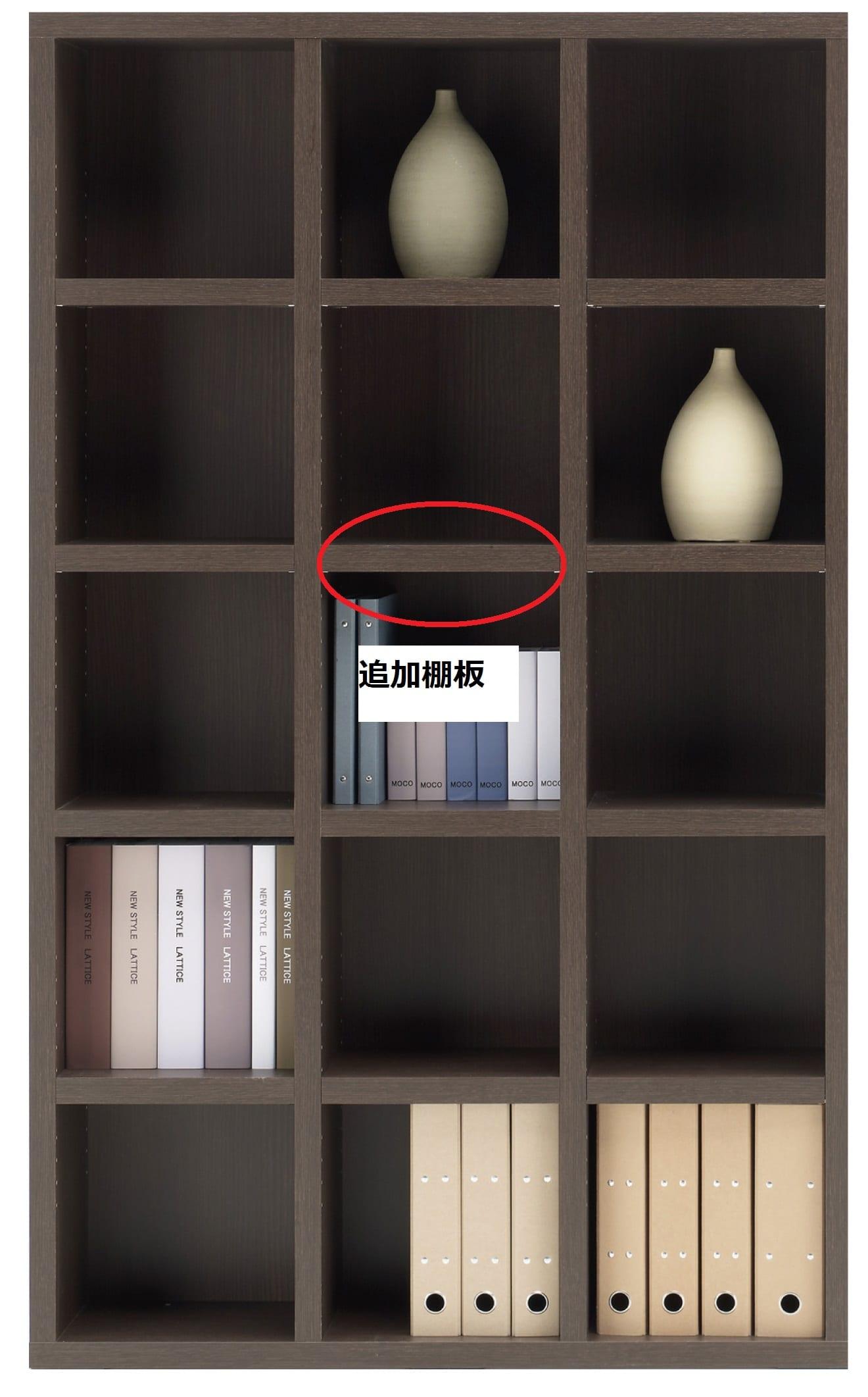 棚板 ニューラチスFB−110T レベッカオーク:棚板 ニューラチス ※小物類はイメージです。
