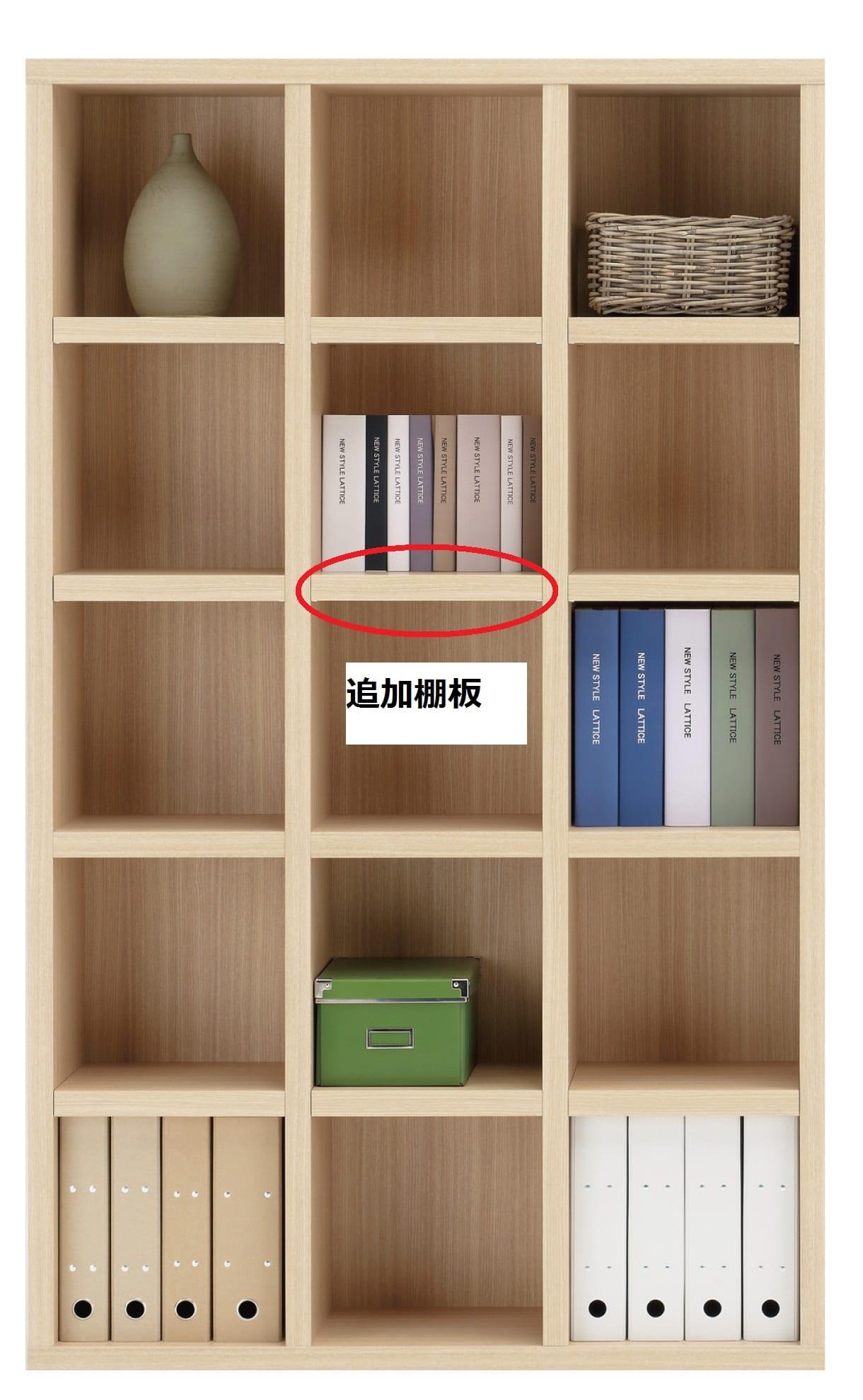 棚板 ニューラチスFB−110T エリーゼアッシュ:棚板 ニューラチス ※小物類はイメージです。