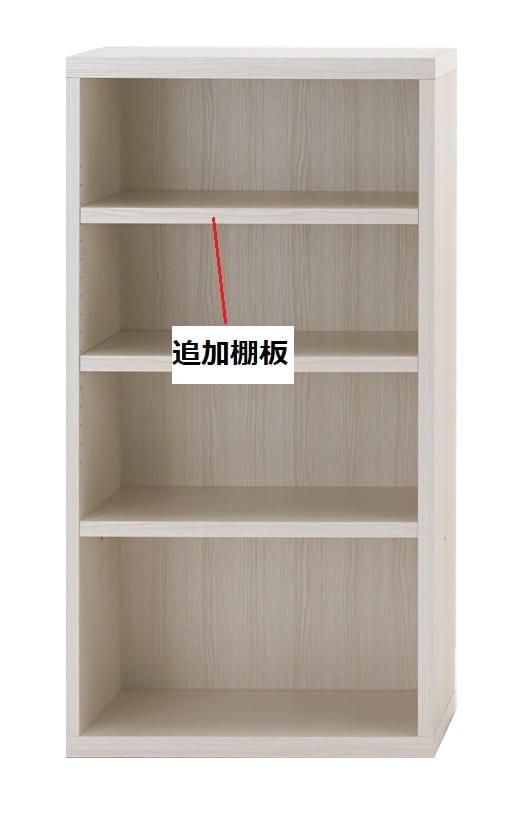 棚板 LFS−60棚板(WH)ホワイト:棚板