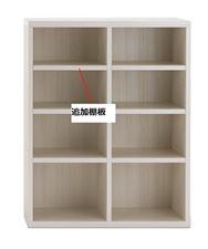 棚板 LFS−90棚板(WH)ホワイト
