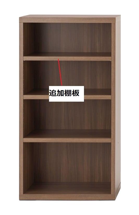 棚板 LFD−60棚板(WN)ウォールナット:棚板