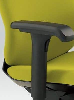 オプション 可動肘トルテR KEP−447−T1 可動肘 BKブラック:お部屋をより広く、より快適に