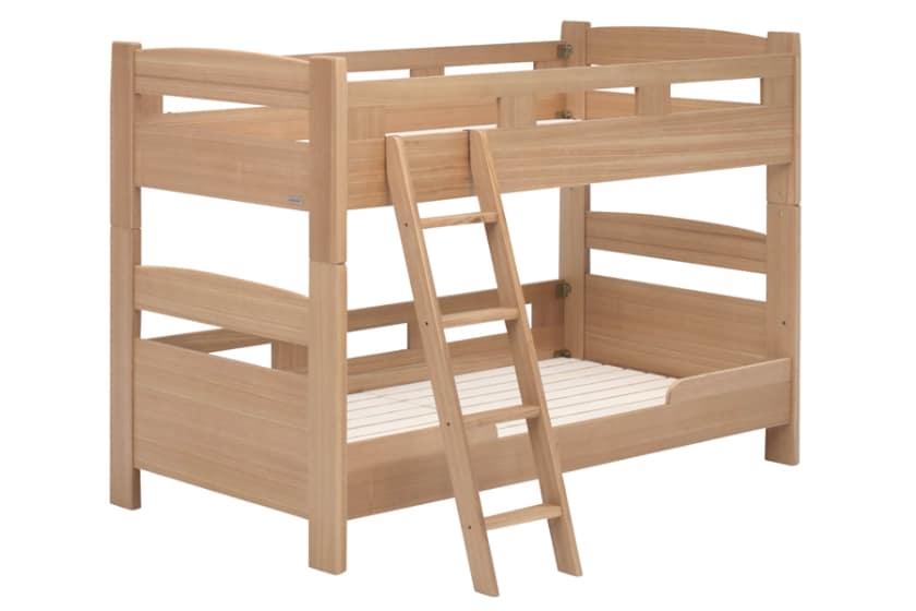 2段ベッド フリート(ナチュラル)
