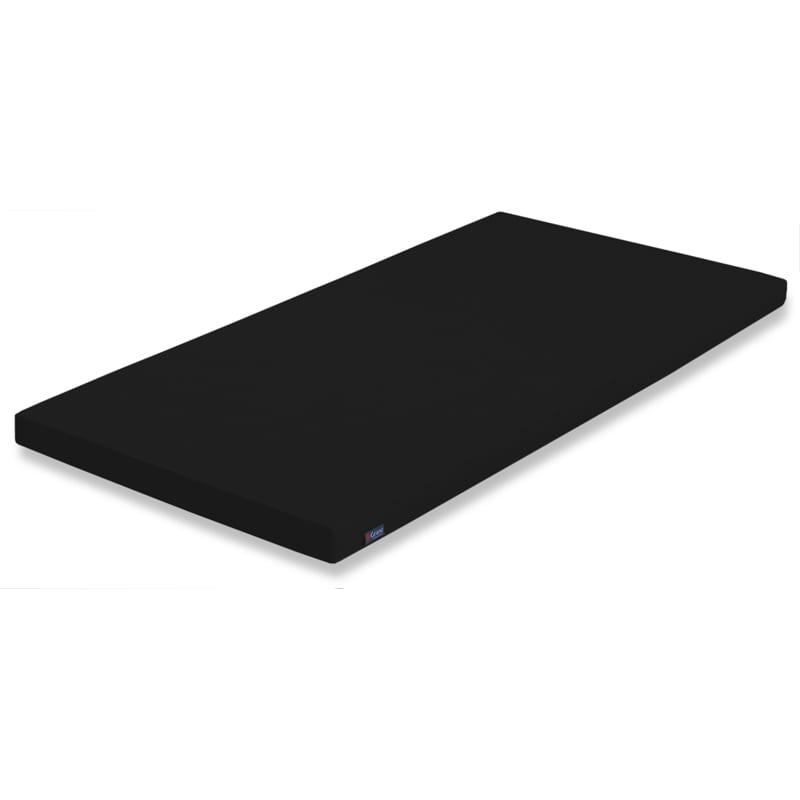 カラーメッシュマットレス(ブラック):◆厚さ8センチなので、2段ベッドやシステムベッドに最適です。
