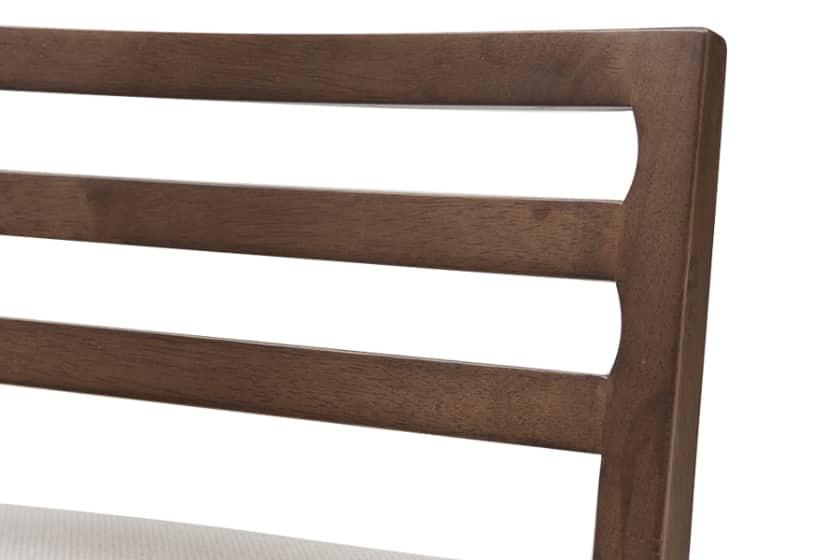 木製チェア コネクト(WH)