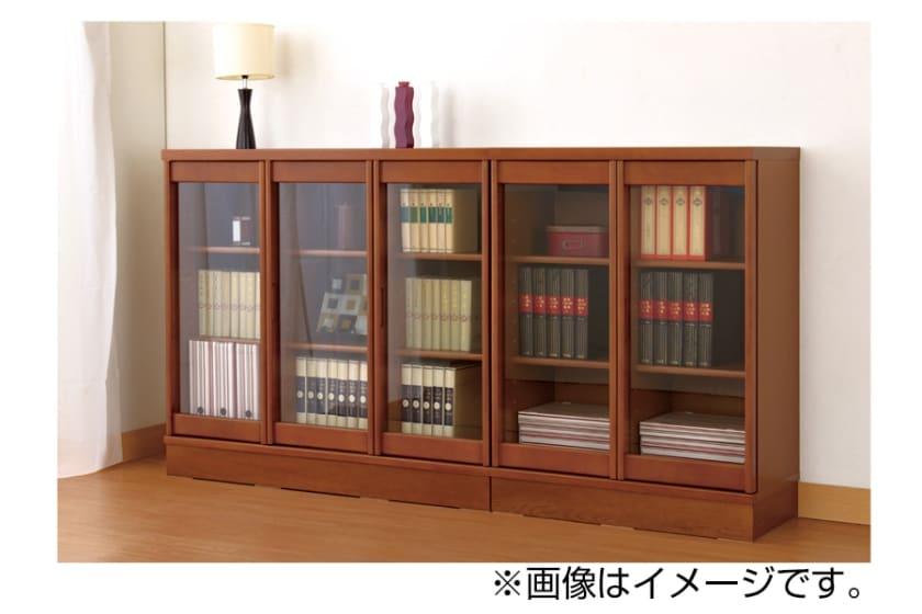 小島工芸 書棚 ベーシックボード�V 80ロー(BB-80L/ミディアム)