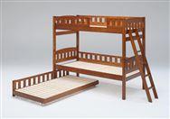 3段ベッド オルタ 3段 BR