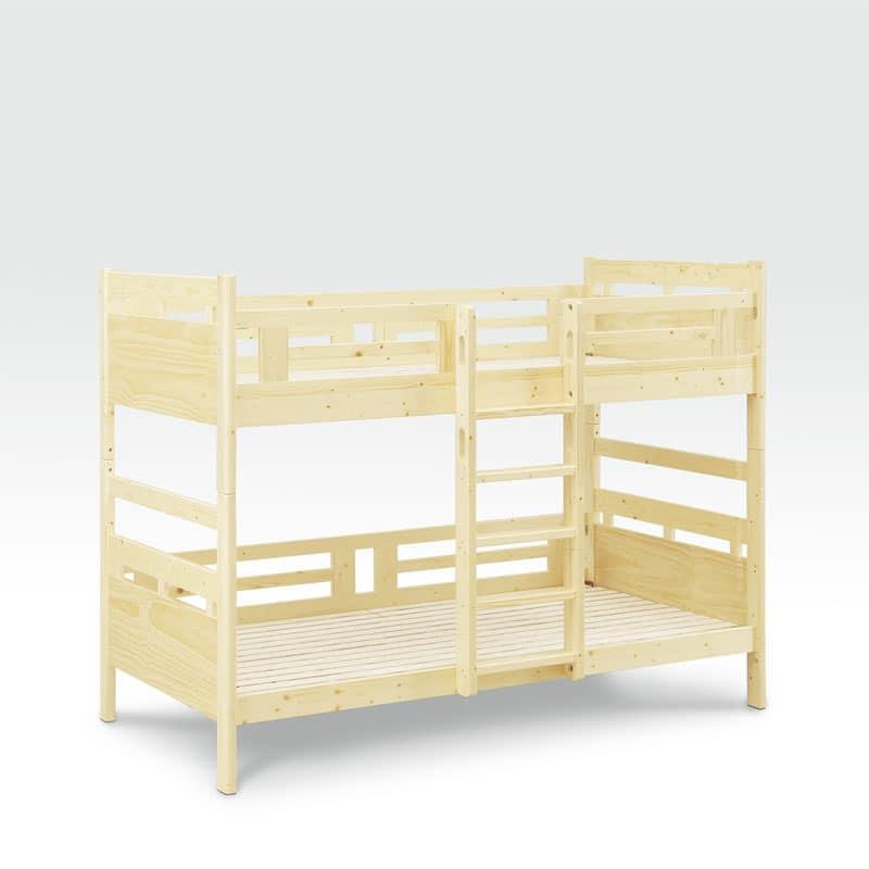 2段ベッド ルピナス フラット NA