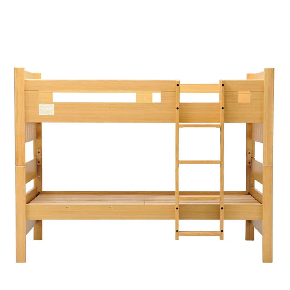 2段ベッド  カスティナスリム NT
