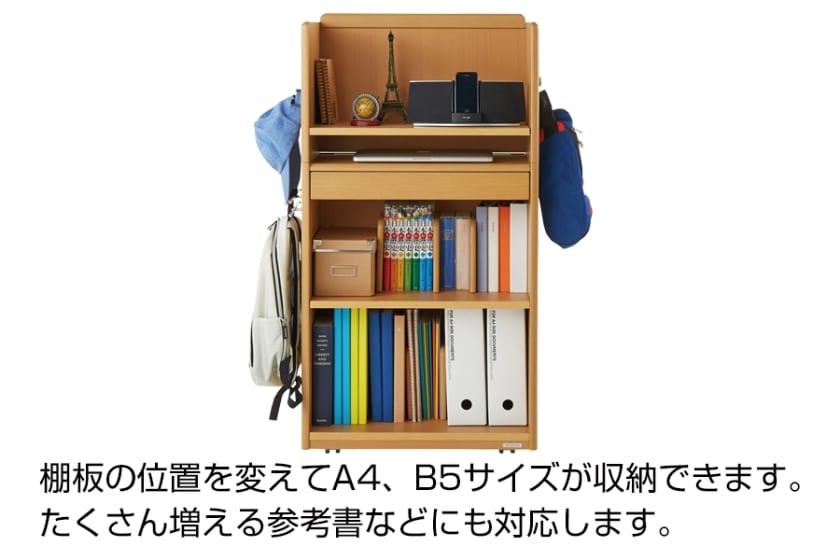 コイズミ マルチラック(BASIC SDB-293WT)