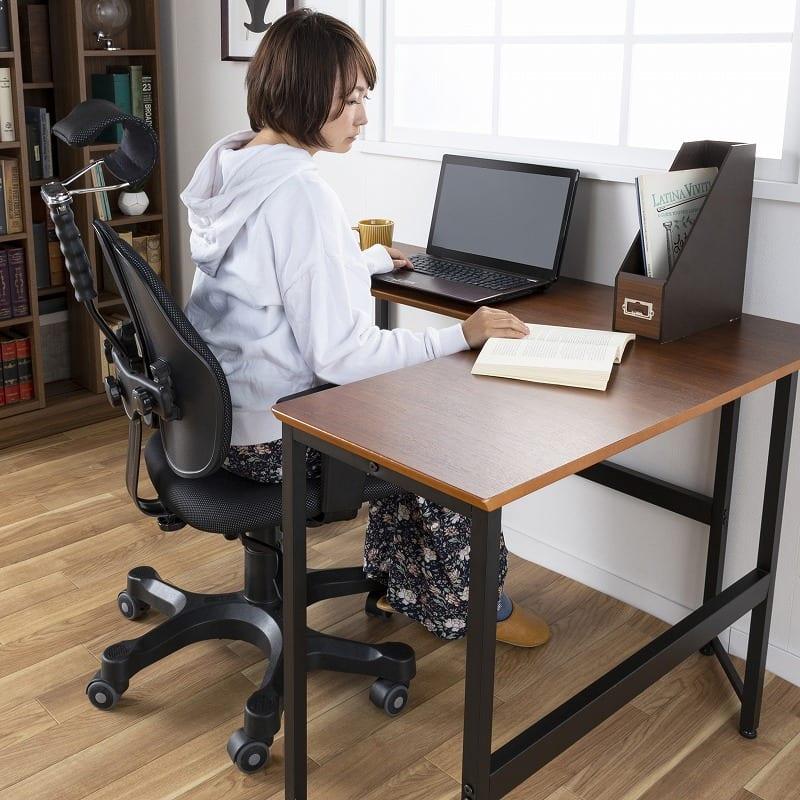 L字型デスク アベニュー NA:自宅や共同オフィス、リノベーションなどで!