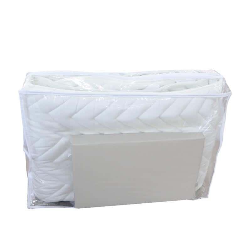【寝装品2点セット】シングル(ベッドパッド、ボックスシーツ)GY(グレー)