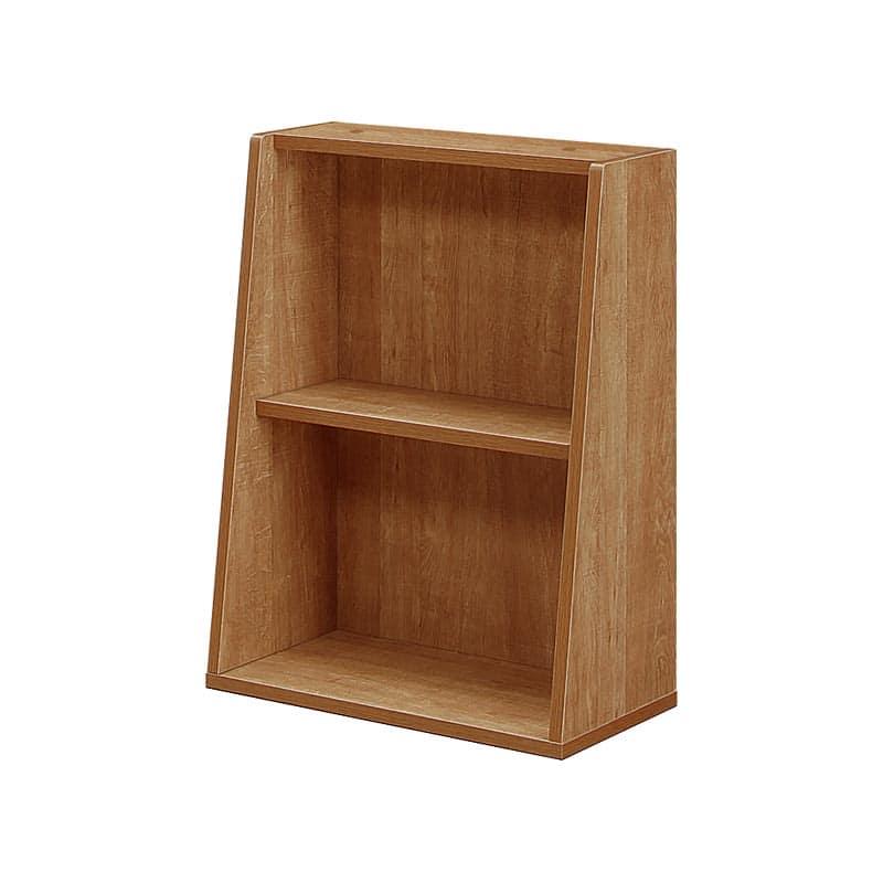 書棚 コミックタワー 60下段(NA):薄型省スペースタイプの書棚「コミックタワー」