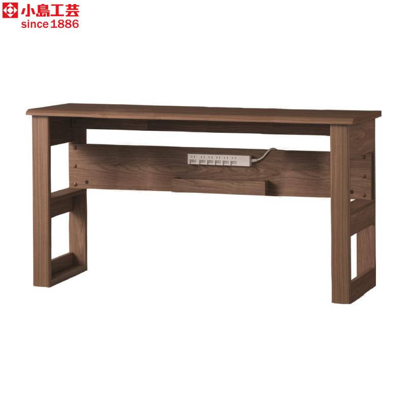 小島工芸 デスク JD−150×60(ウォールモカ):小島工芸 デスク