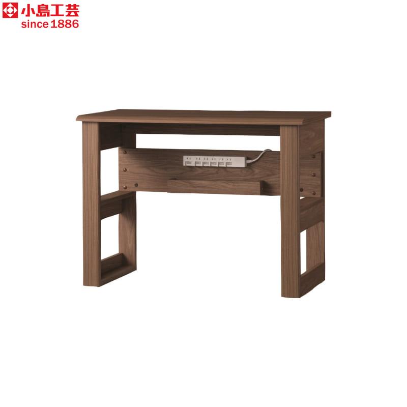 小島工芸 デスク JD−100×60(ウォールモカ):小島工芸 デスク