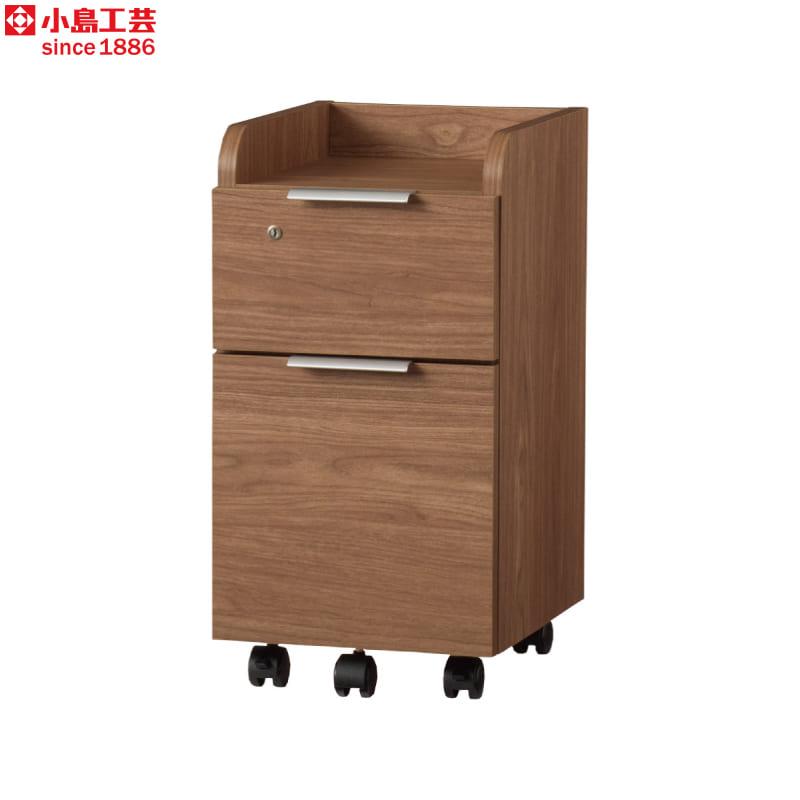 小島工芸 ワゴン JD−C(ウォールモカ):小島工芸 ワゴン