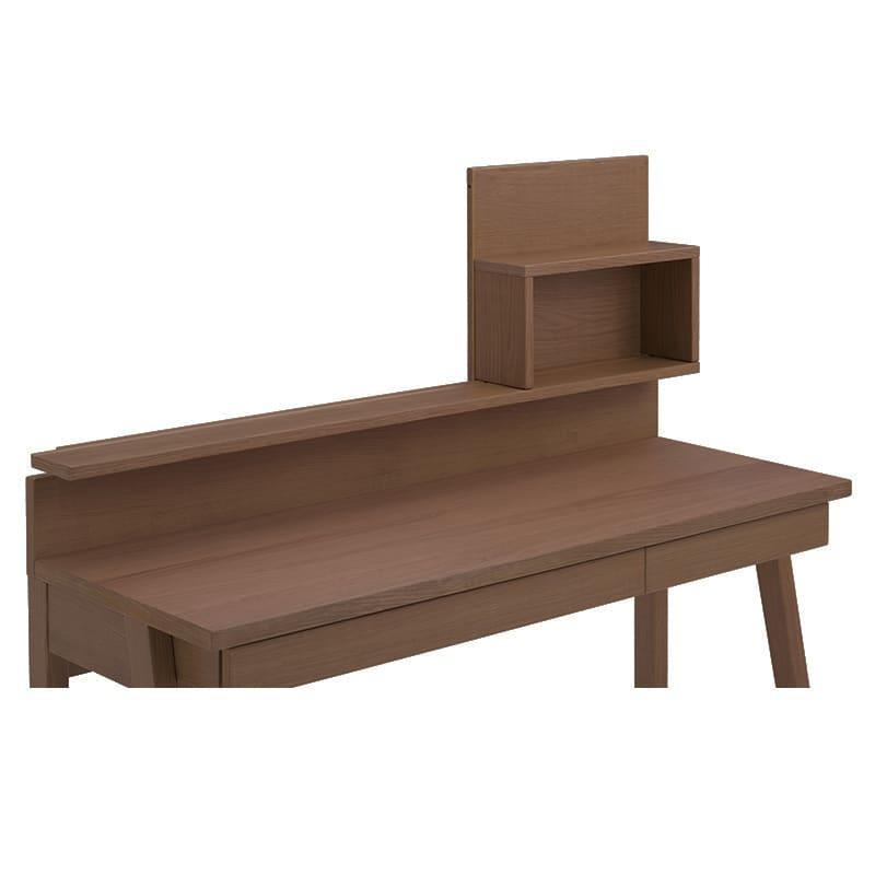 オプション ボックスボード リュブレ(ボックスボード400)86NA4B−WG38 オークブラウン:オプション ボックスボードリュブレ※机本体は別売りです