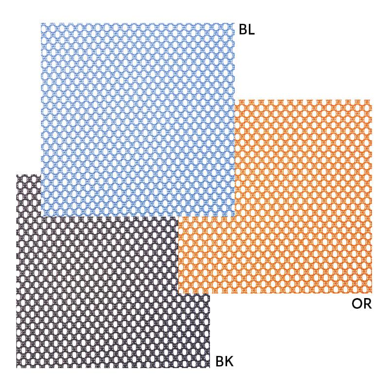 デスクチェア  JGコンパクト JG-C3024 BL:選べる3色