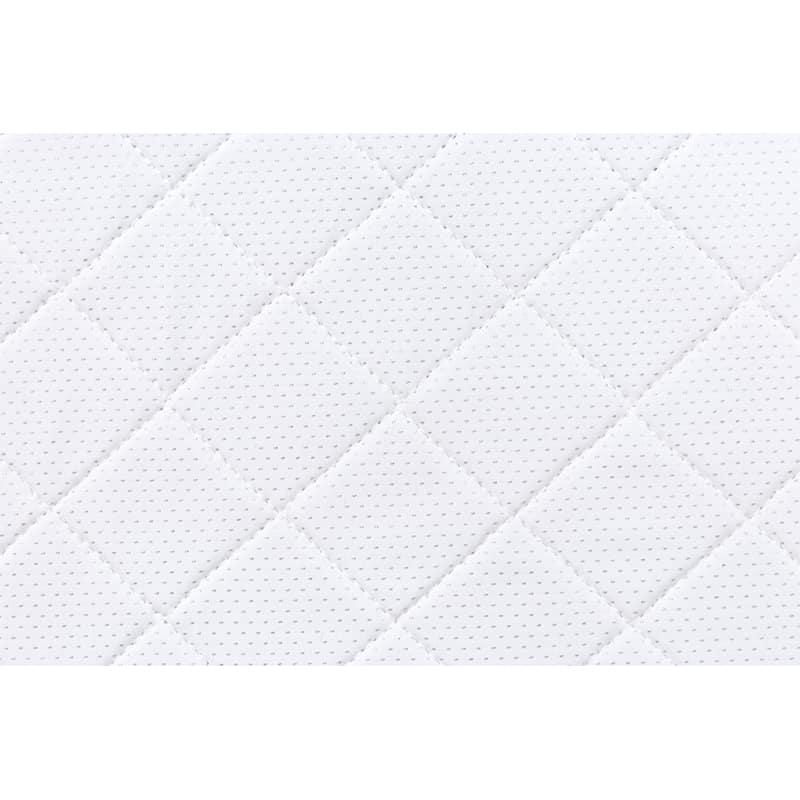 ファルスカ(farska)コンパクトベッド 敷きパッドCool/L ホワイト