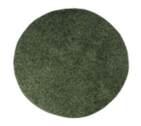 ラグ130cm グリーン  グリーン:ラグ130cm グリーン