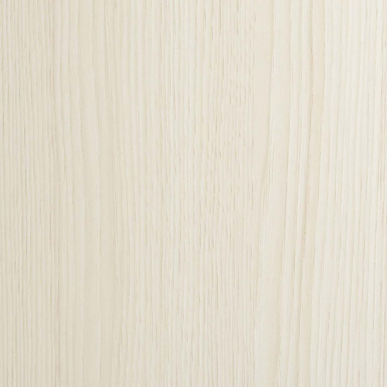 フリーボード マテリア�U 60 ホワイト木目(板戸):木目調デザイン