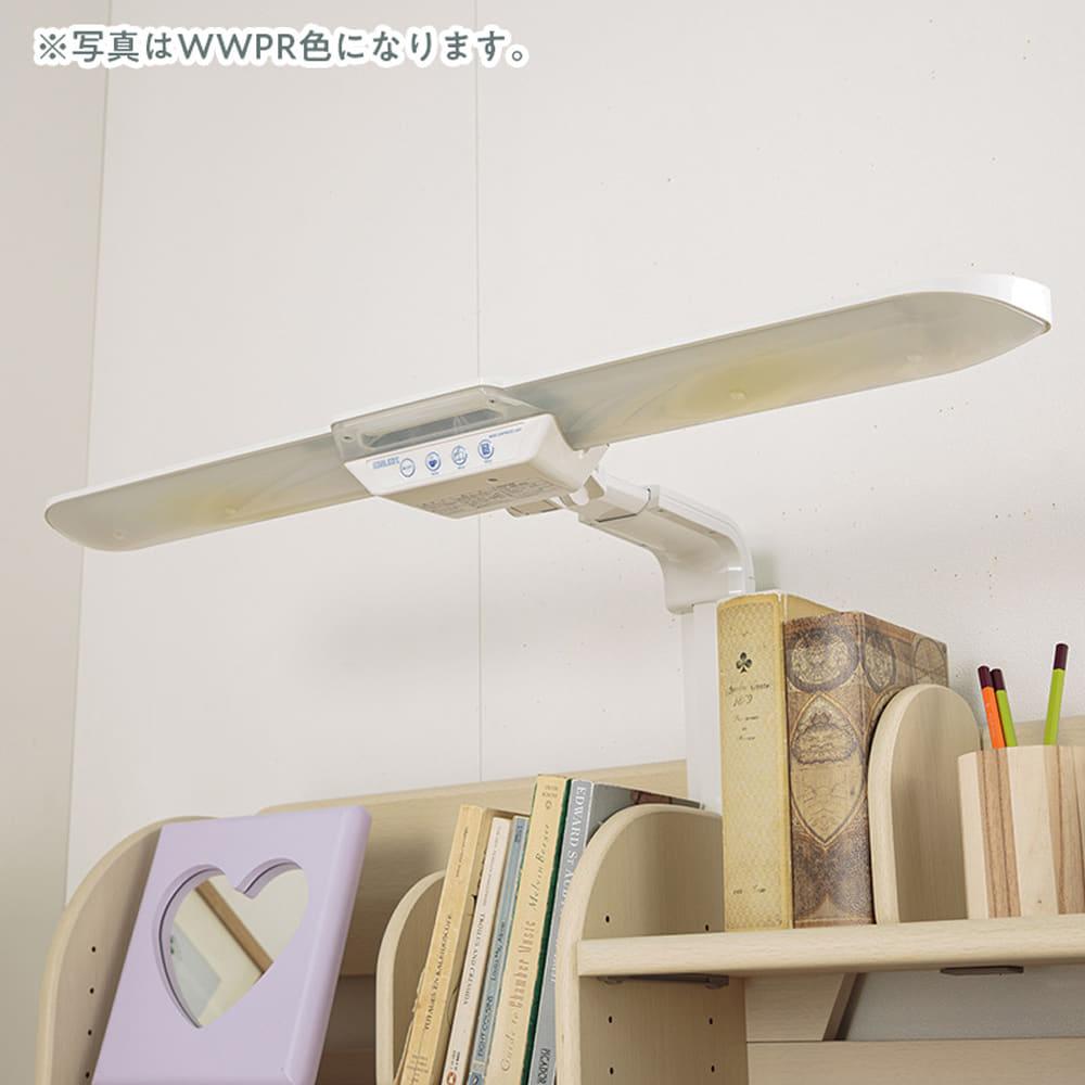 :LEDライト付